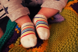 靴下選びに失敗しないために靴下の種類を覚えよう。丈の長さでも名前が違うよ!