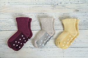 赤ちゃんを扱うように女性にも優しい靴下『母の温もり』をご紹介♪